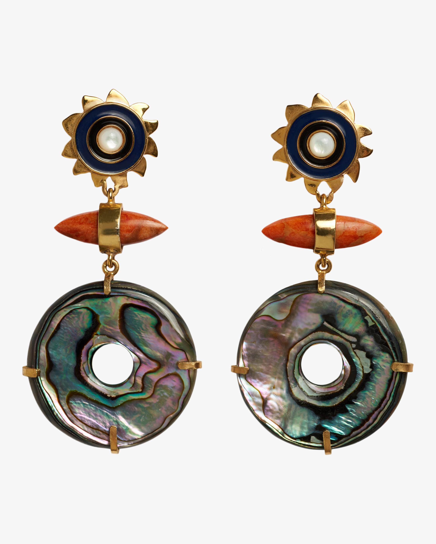 Saint Florent Earrings