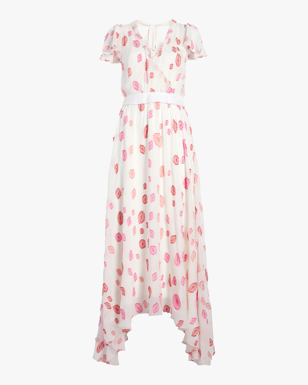 Carmen Midi Dress