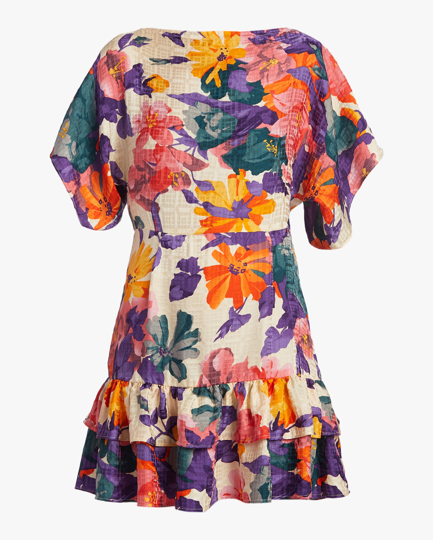 Hall Dress