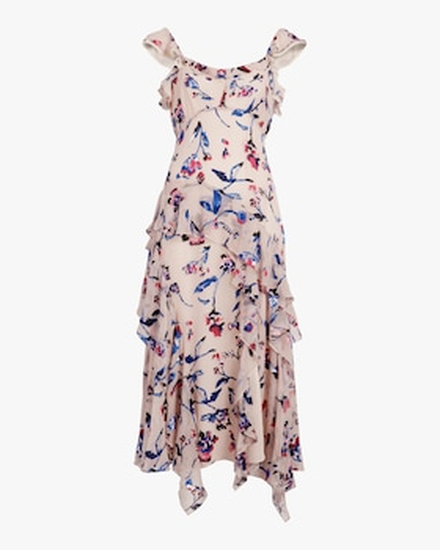 Violeta Dress