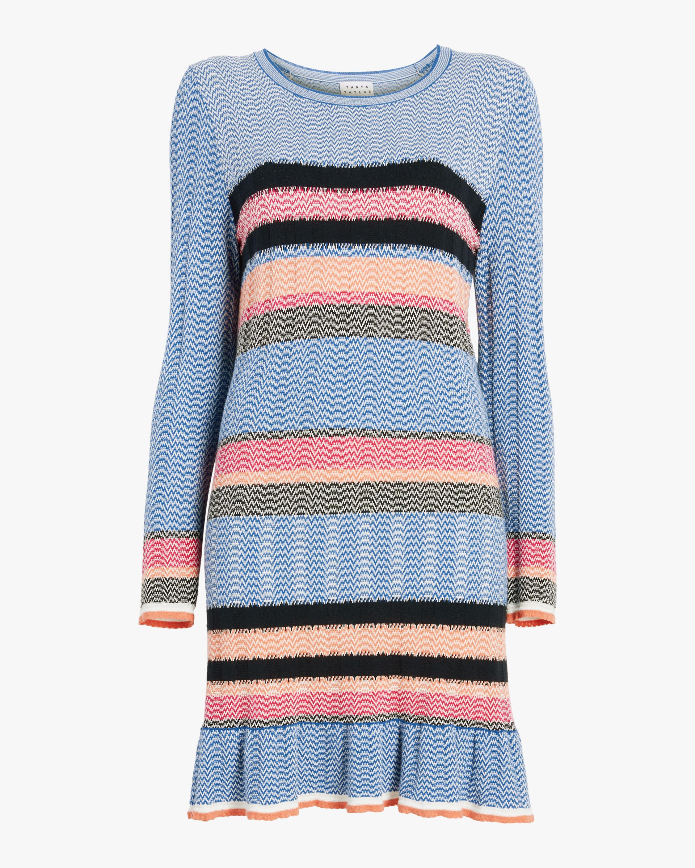 Beta Knit Dress
