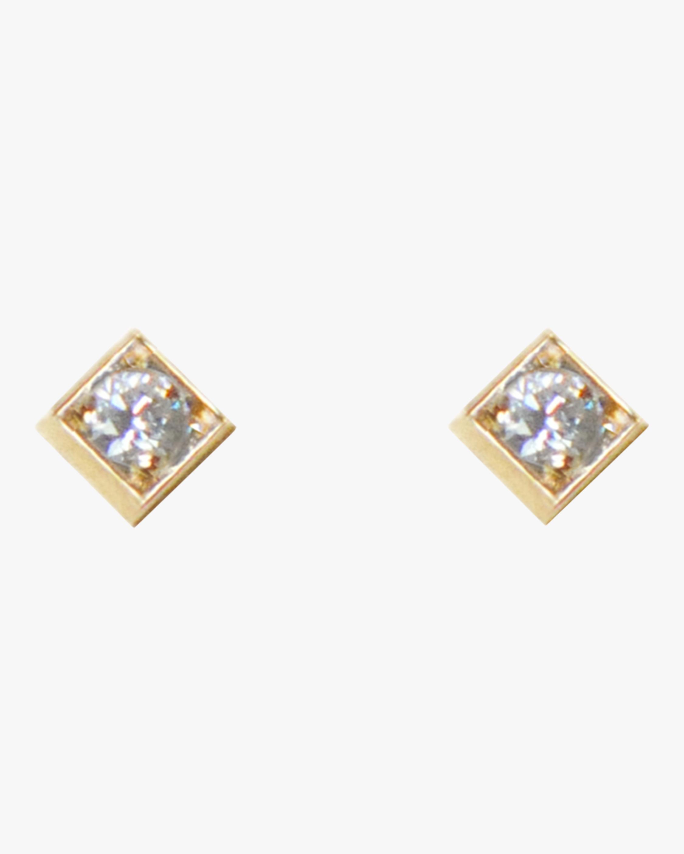 Anzie Aztec Cleo Stud Earrings 2