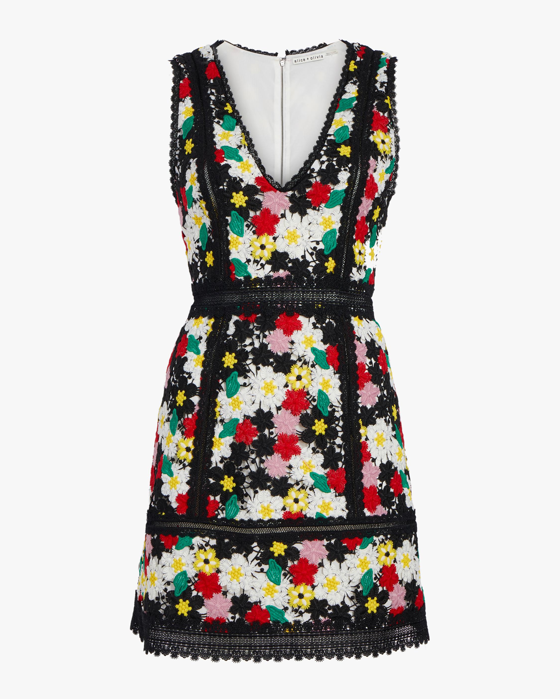 Zula Party Dress