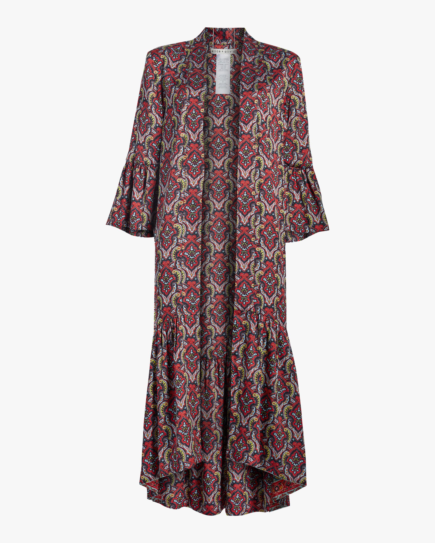 Dottie Reversible Kimono