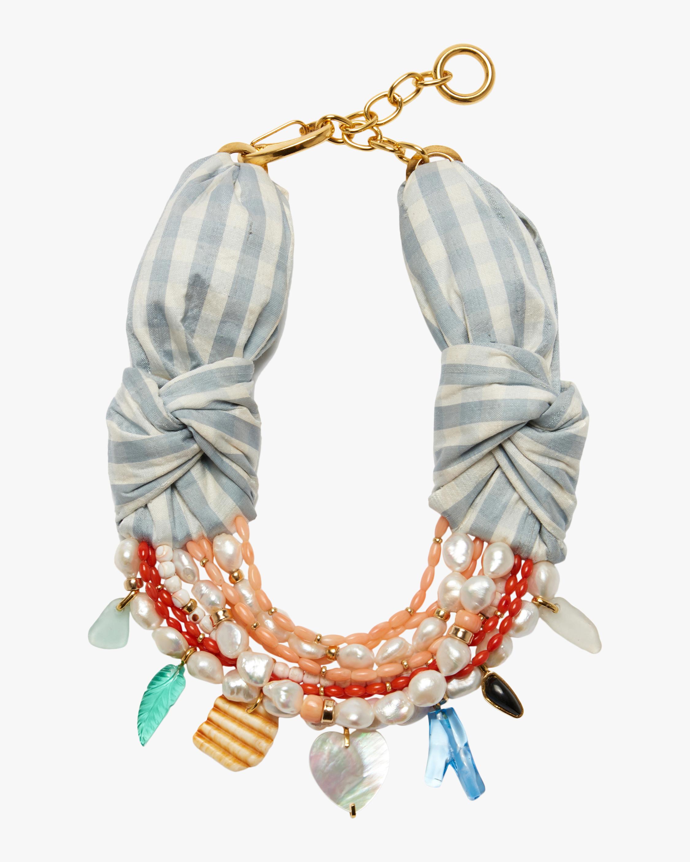 Breton Beach Necklace