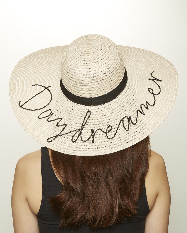 """Bunny """"Daydreamer"""" Sunhat"""