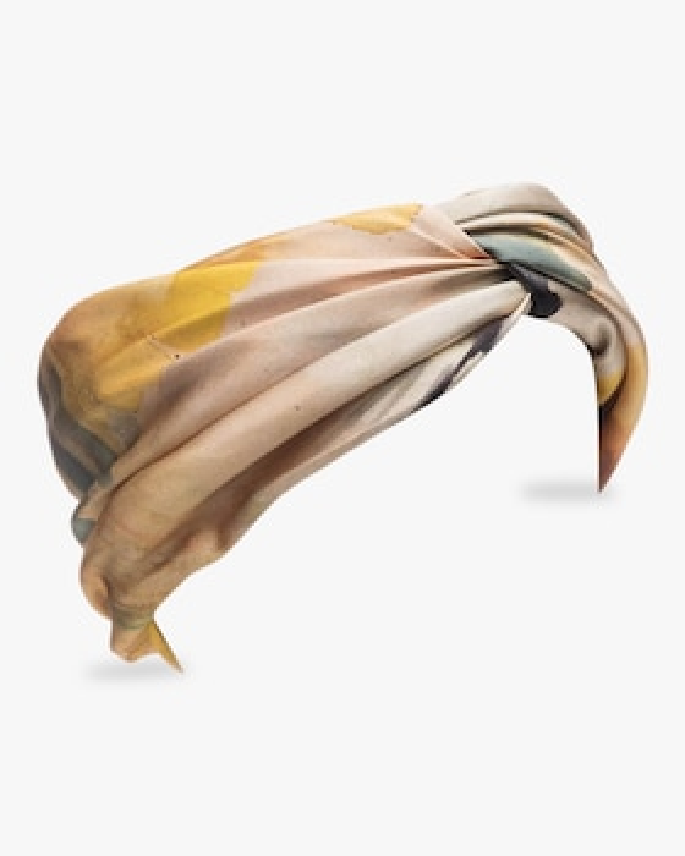 Malia Knotted Headband
