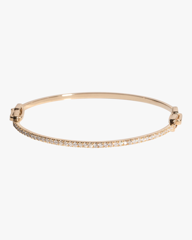Slim Hinge Bracelet