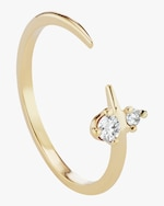 Sophie Ratner Apex Ring 0
