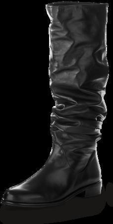 Flatscrunchy Boot