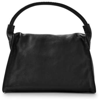 Small Double T Shoulder Bag image two