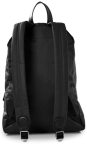 Nylon Biker Backpack image two