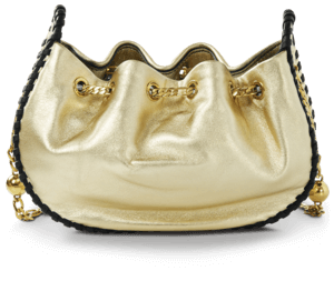 Metallic Sway Crossbody Bag image two