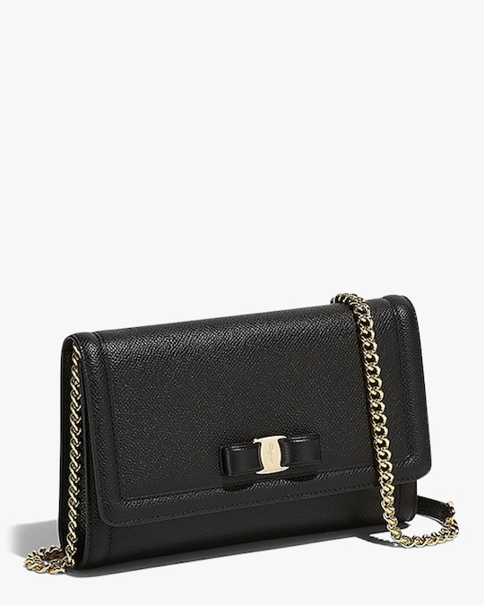 Salvatore Ferragamo Mini Vara Bag 0