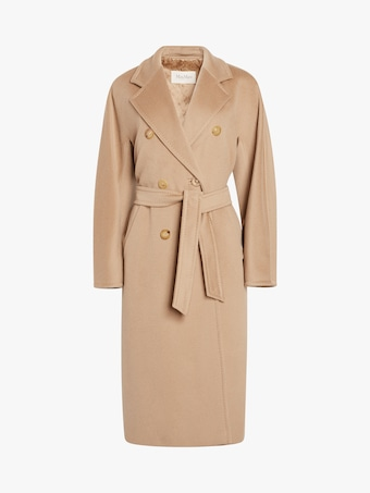 Max Mara Madame Coat 1