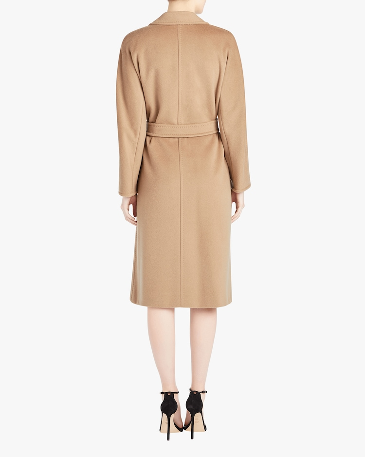 Madame Coat Max Mara