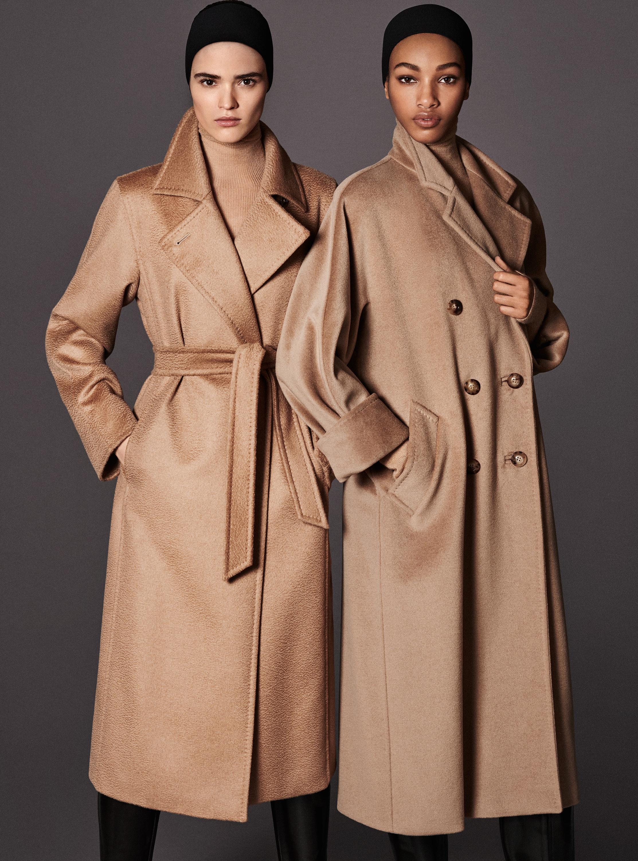 Max Mara Manuela Coat 2