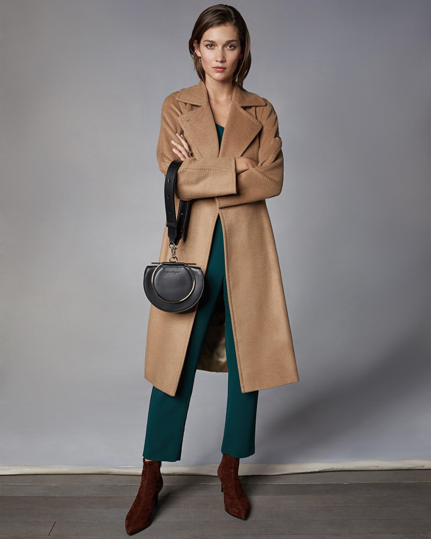 Max Mara Manuela Coat 4