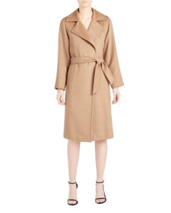 Manuela Coat image two