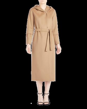 B Long Coat