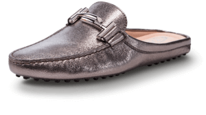 Double T Slip On image two