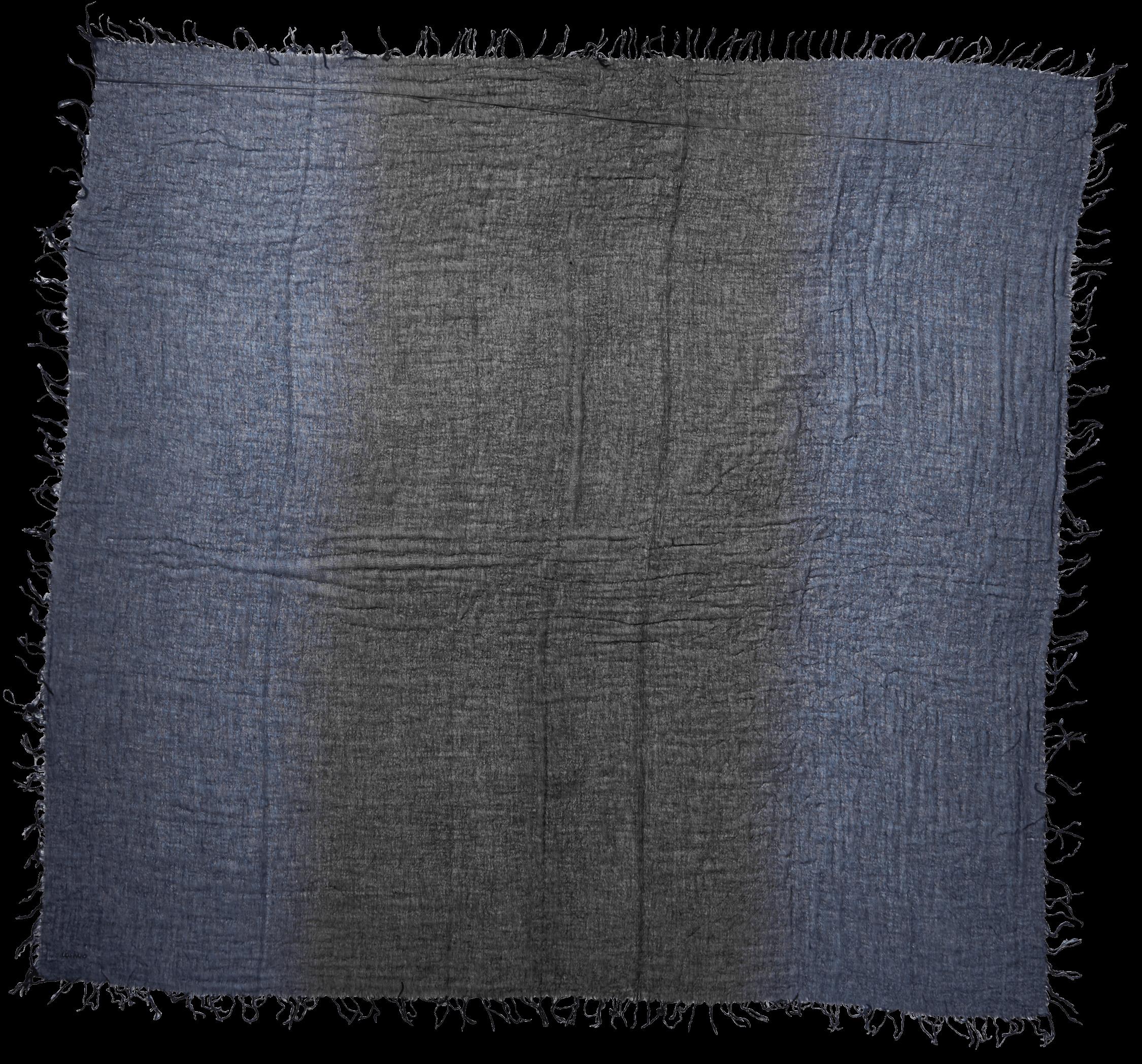 Shadow Dyed Cashmere Silk Scarf