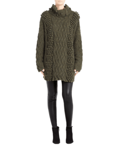 Olivia Cashmere Sweater image two