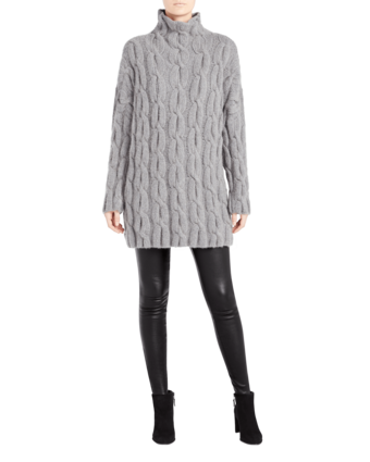 Pine Cashmere Sweater