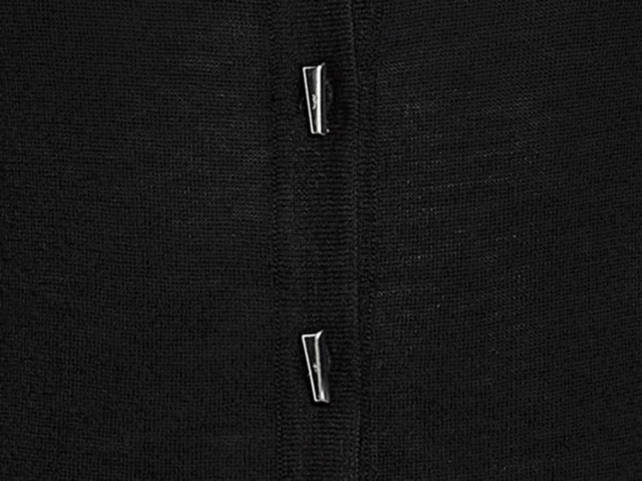Night Cashmere Cardigan