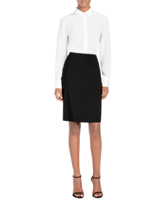 Pencil Skirt image two