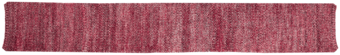 Cashmere Lurex Scarf image two