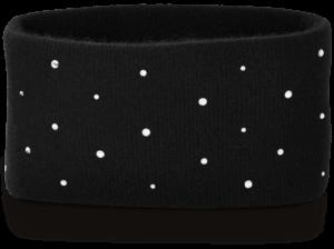 Cashmere Embellished Headband image two