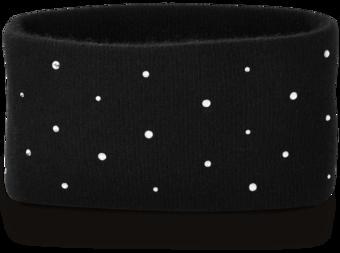 Cashmere Embellished Headband
