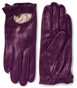 Nappa Leather Driving Gloves image two