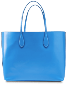 Calf Leather Tote Bag image two
