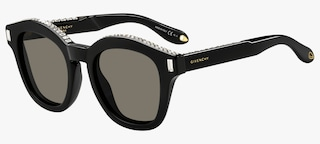 Givenchy Round Sunglasses 2
