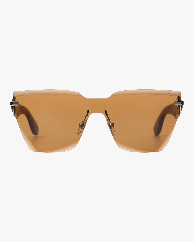 Givenchy Shield Sunglasses 1