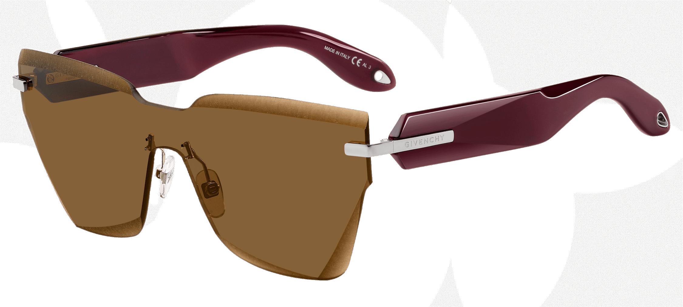 Givenchy Shield Sunglasses 2