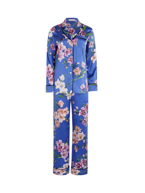 Lila Briella Pajama Set