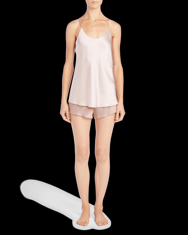 Bella Oyster Pajama Set