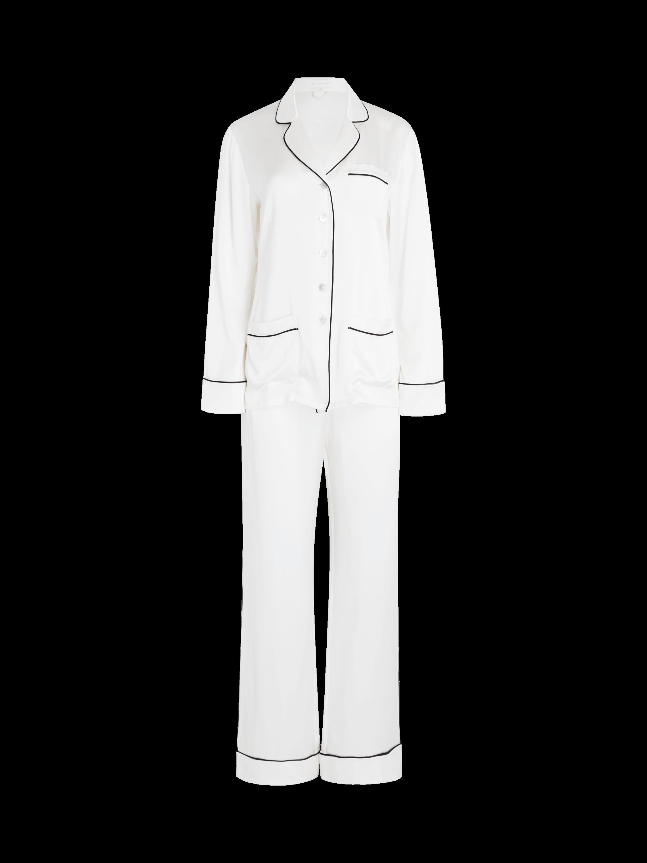Coco Ivory Pajama Set