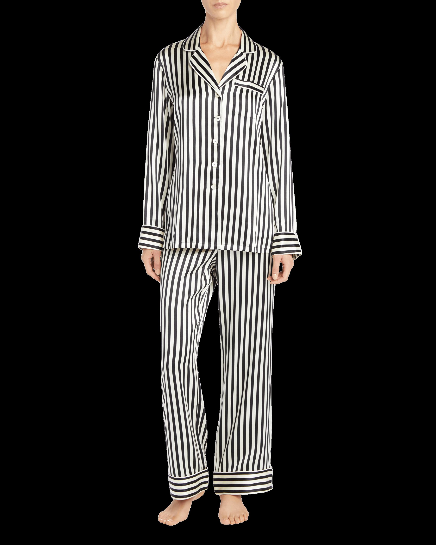 Lila Nika Pajama Set