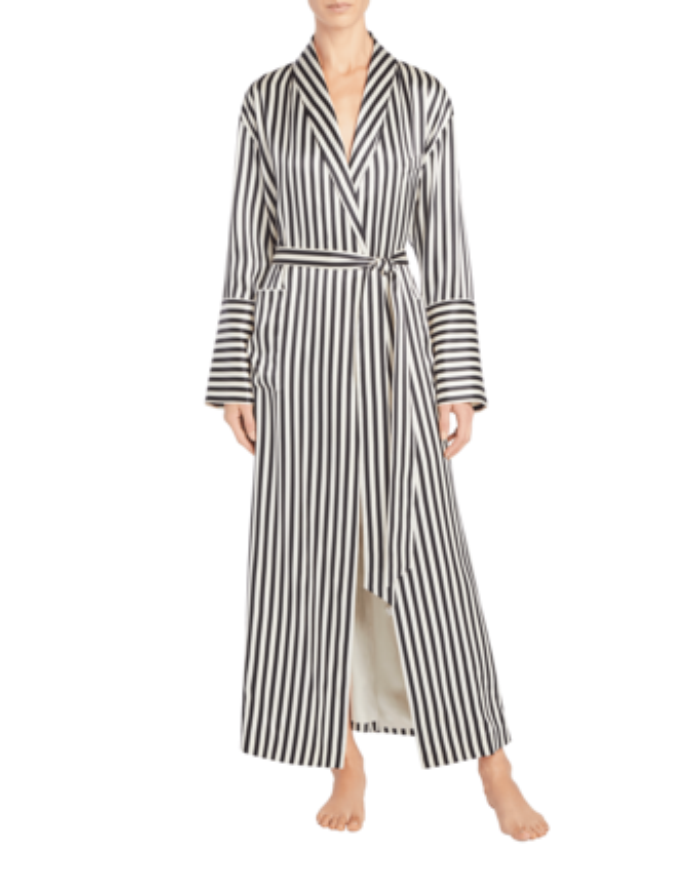Capability Nika Kimono Robe