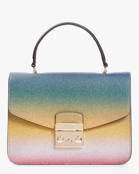 Metropolis Small Top Handle Bag