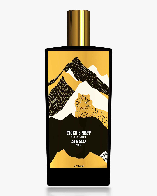 Memo Paris Tiger's Nest Eau De Parfum 75ml 0
