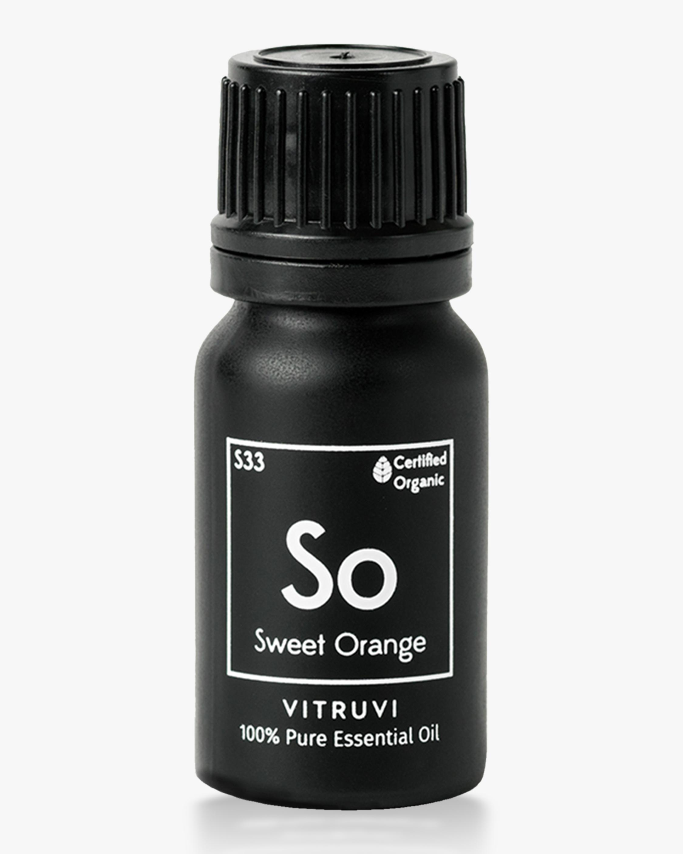 Sweet Orange Essential Oil 10ml
