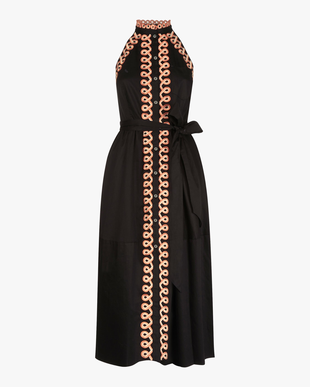 Boheme Shirt Dress