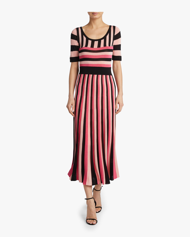 Isabella Knit Dress