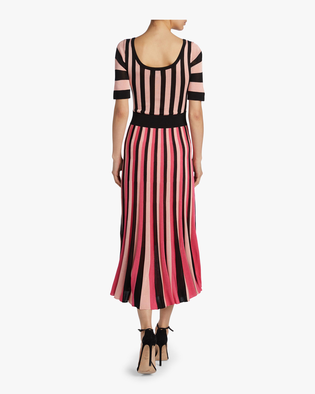 Isabella Knit Dress Temperley London