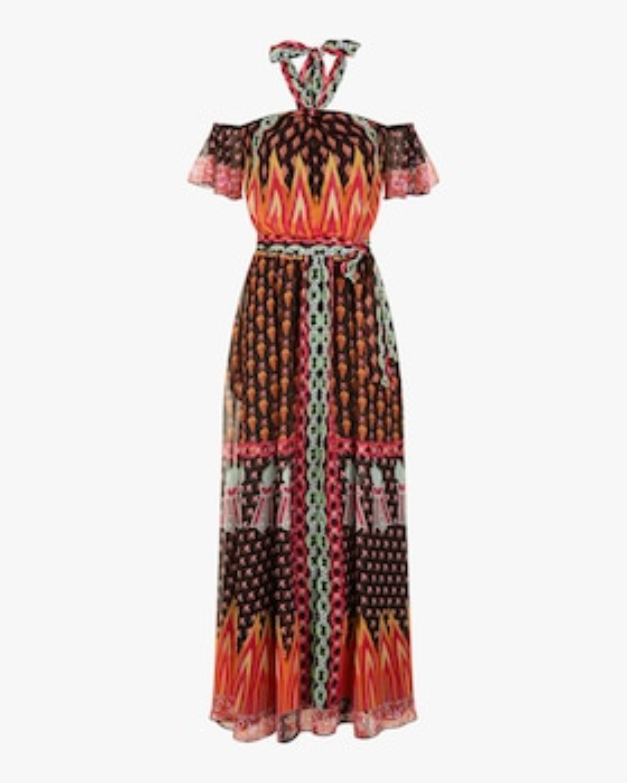 Millais Twist Dress